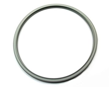 "Silit Pressure Cooker Rubber Ring Gasket Large 9"" (22 cm) Silit Rubber Ring Gasket Large 9"" (22 cm)"